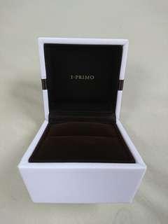 🚚 [二手]I-PRIMO戒指盒空盒
