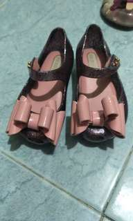 All Original Mini Melissa preloved shoes