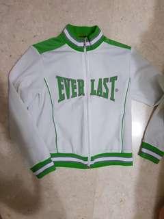 Everlast boxing jacket