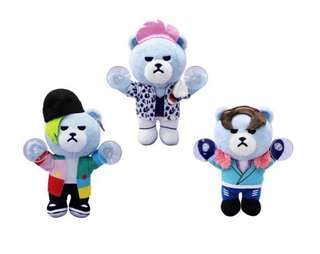 Bigbang x Krunk (FXXK IT ver.)