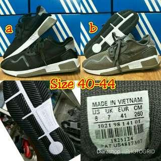 Sepatu cocok sneakers Pria Adidas NMD RUNNING XRI
