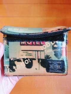 Porter x Beamsboy Wallet ( special edition ) 中古