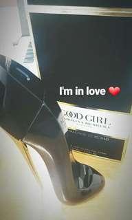 Good Girl by Carolina Herrera Parfume