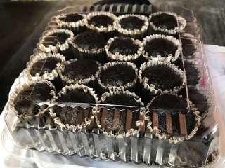 cupcake choclate moist