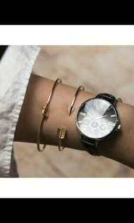 Bangle arrow 2pcs
