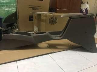 Armrest Slide Honda Jazz GD3