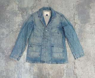 Gap Chore Jacket  size M