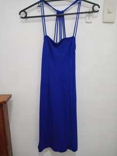 H&M Body-Hugging Dress (New)