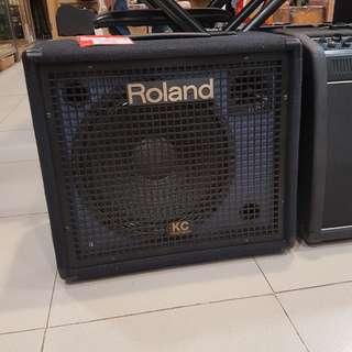 Ampli Roland Keyboard KC-150 Promo bunga 0% Dp 0% Cukup Admin 199.000