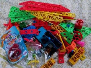 For Boys Toys