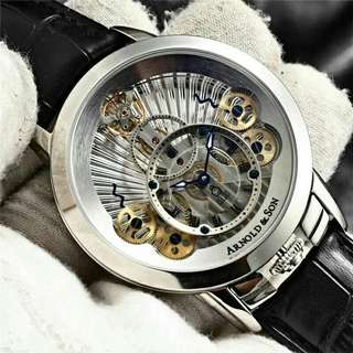 Arnold n Son Limited Edition