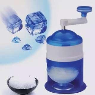 Serutan Es Blueidea / Alat Serut Es / Ice Crusher