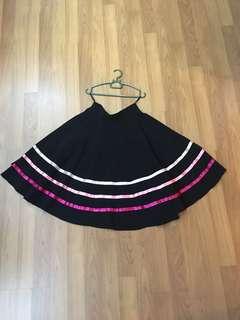 Kid/ children ballet customize character skirt