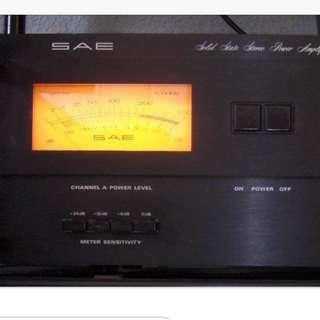 Sae 2400 amp