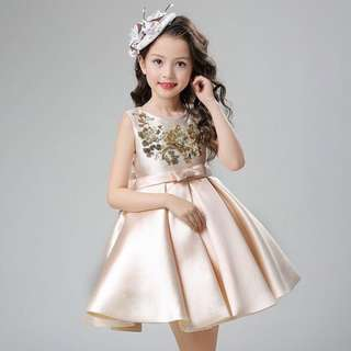 Fashion Kids Dress 03 - COD