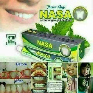PGN nasa