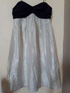 Dress / tube dress next size 8