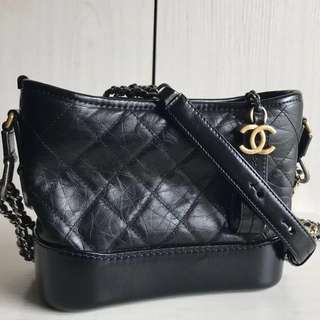 Chanel Gabrielle Hobo Bag 20