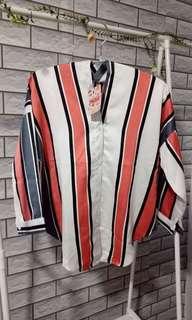 Reprice Stripe Top