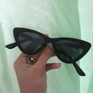 RUBI summer glasses