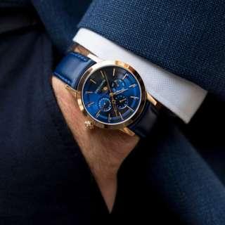 Luxury Watches - Filippo Loreti