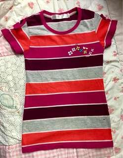 (#12)T-shirt Dress