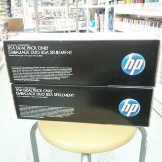 HP CE285AD (孖裝) 85A 原裝行貨