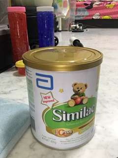 Reduced Similac Intelli-Pro Stage 2 400g