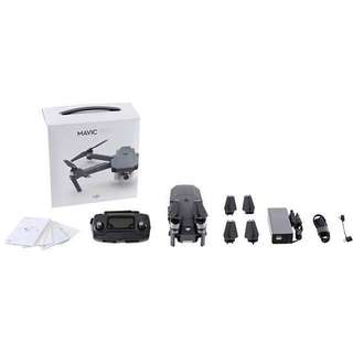 DJI MAVIC PRO Single