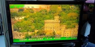 """TV Panasonic 42"""" IDTV高清電視機 TH-L42S10H"""
