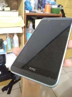 🚚 HTC 820