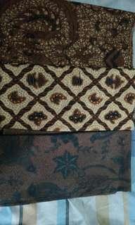 Batik jawa kuno