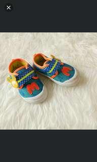 sepatu baby unisex