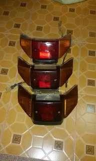 Lampu Narong RXZ
