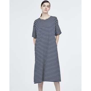Lalu LONG SHIRT DRESS
