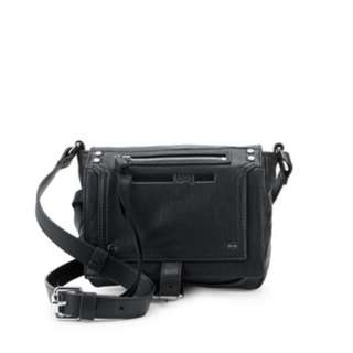 McQ Alexander McQueen Leather Crossbody Bag 袋