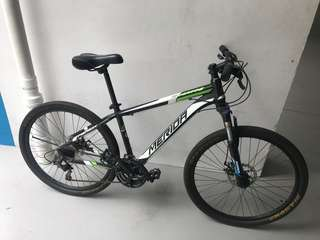 Cheapest Merida Mountain bike