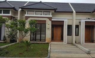 Bali Resort Rumah bisa cash/ over kredit (TP)