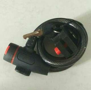 BN Bicycle Lock