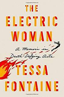 The Electric Woman AUDIOBOOK