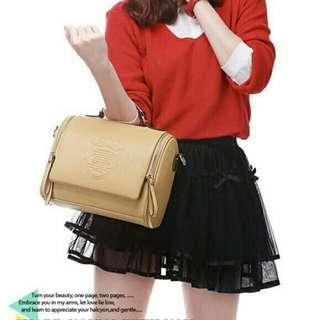 Mumu🍀royal korean sling bag