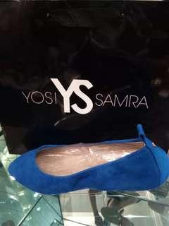 Yosi Samra vienna