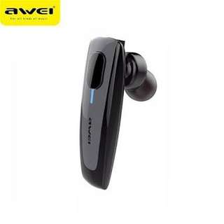 ORIGINAL AWEI N3 Bluetooth Headset
