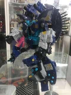 Used Transformers Primus