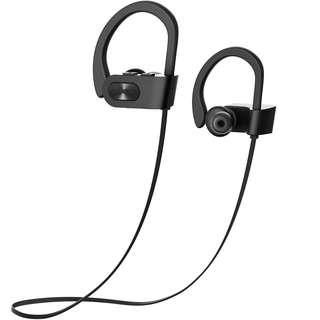 187. Headset Sport MPOW Bluetooth Headset IPX7 Waterproof Bluetooth 4.1 Sport