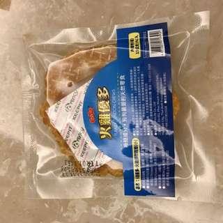GooToe活力零食  火雞優多、火雞筋打結骨