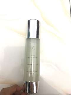 Larissa acne facial wash
