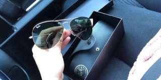Rayban sunglasses new