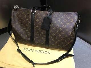 LV旅行手提包