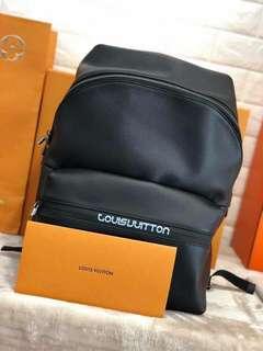 Louis Vuitton Apollo Backpack